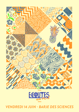 Ecoutes Au Vert / Genève / Aventures sonores au grand air! / ECOUTES AU VERT OPEN AIR ELECTRONIC PARTY ! / 1564561263