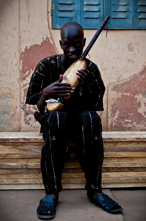 Ecoutes Au Vert / Genève / Aventures sonores au grand air! / BKO QUINTET (Bamako, Mali) LIVE ON RFI + TV5 MONDE (NOVEMBRE 2014) / 2117272748