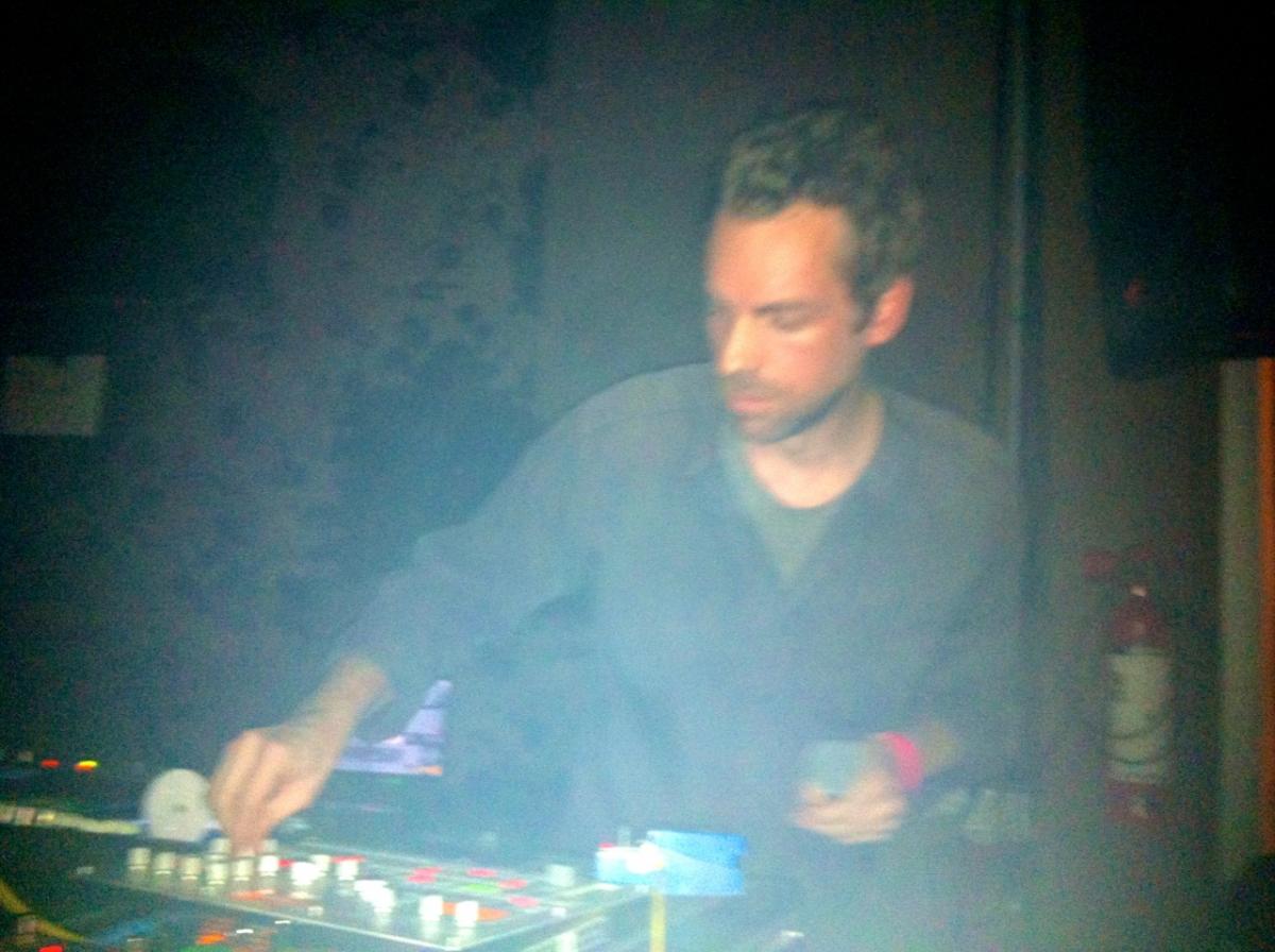 Ecoutes Au Vert / Genève / Aventures sonores au grand air! / Steve Summers - Live at Rex Club Paris 27/12/2014 / 748759305