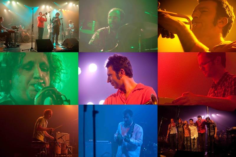 Ecoutes Au Vert / Genève / Aventures sonores au grand air! / Imperial Tiger Orchestra - albums / 1208398720