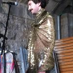Ecoutes Au Vert / Genève / Aventures sonores au grand air! / Oha Aho / écoutes au vert à Bourg Plage + Le Bourg (Lausanne) 15 juin 2013  / 1992508746