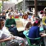 Ecoutes Au Vert / Genève / Aventures sonores au grand air! / Oha Aho / écoutes au vert à Bourg Plage + Le Bourg (Lausanne) 15 juin 2013  / 1074326861
