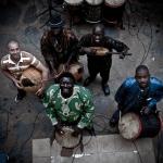 Ecoutes Au Vert / Genève / Aventures sonores au grand air! / BKO QUINTET Photos / 143722537