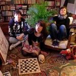 Ecoutes Au Vert / Genève / Aventures sonores au grand air! / Halo Halo - debut album / 367610902