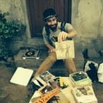 Ecoutes Au Vert / Genève / Aventures sonores au grand air! / Jean Toussaint - Afreak'Out Part 1 / 583211247