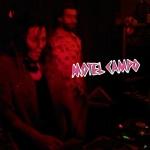 Ecoutes Au Vert / Genève / Aventures sonores au grand air! / MAMBO C & TURKISH D dj set @ Motel Campo 01/02/2014 / 2031741395