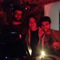 Ecoutes Au Vert / Genève / Aventures sonores au grand air! / Tropical Délices Part 2 Mix 15-04-16: Philippe Noël & Les Diplomates / Ecoutes au vert @ Sameheads - Berlin / 269136261