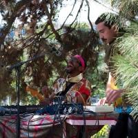 Ecoutes Au Vert / Genève / Aventures sonores au grand air! / Oha Aho / écoutes au vert à Bourg Plage + Le Bourg (Lausanne) 15 juin 2013  / 266116998