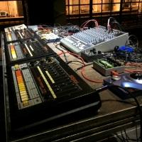 Ecoutes Au Vert / Genève / Aventures sonores au grand air! / Hypnobeat - Live @ Serendip Festival, Paris (Part 1) / 485530094