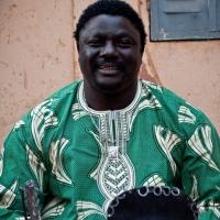 Ecoutes Au Vert / Genève / Aventures sonores au grand air! / BKO QUINTET (Bamako, Mali) LIVE ON RFI + TV5 MONDE (NOVEMBRE 2014) / 939010951