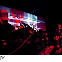 """Ecoutes Au Vert / Genève / Aventures sonores au grand air! / Devilman - """"Bakan Q"""" video / 980781225"""