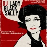 Ecoutes Au Vert / Genève / Aventures sonores au grand air! / Lady Black Sally - interview Rock This Town sur Radio Vostok / 371679053