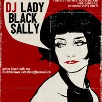 Ecoutes Au Vert / Genève / Aventures sonores au grand air! / Lady Black Sally - interview Rock This Town sur Radio Vostok / 371679053