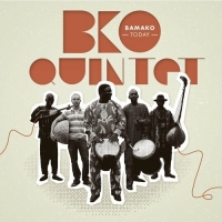 Ecoutes Au Vert / Genève / Aventures sonores au grand air! / BKO QUINTET (Bamako, Mali) - TV5 Monde / 866152759