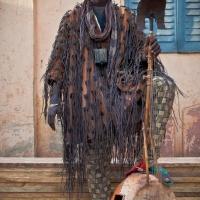 """Ecoutes Au Vert / Genève / Aventures sonores au grand air! / BKO QUINTET (Mali) - """"Bamako Today"""" Afropop Album review / 1258252163"""