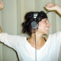 Ecoutes Au Vert / Genève / Aventures sonores au grand air! / Daria - Pulse Radio Podcast - April 2012 / 1432431349