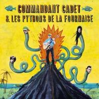 Ecoutes Au Vert / Genève / Aventures sonores au grand air! / Les Pythons de la Fournaise
