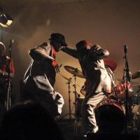 Ecoutes Au Vert / Genève / Aventures sonores au grand air! / ORCHESTRE LES MANGELEPA