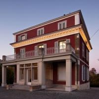 Ecoutes Au Vert / Genève / Aventures sonores au grand air! / Villa Bernasconi