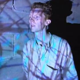 """Ecoutes Au Vert / Genève / Aventures sonores au grand air! / Co La - Performs """"Deaf Christian"""" & Discusses it on Pitchfork.tv's """"+1"""" / 1935429532"""