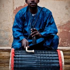"Ecoutes Au Vert / Genève / Aventures sonores au grand air! / BKO QUINTET (Mali) - ""Bamako Today"" All About Jazz Album review / 1894550880"