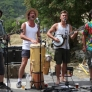 Ecoutes Au Vert / Genève / Aventures sonores au grand air! / MANGO TIME