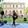 Ecoutes Au Vert / Genève / Aventures sonores au grand air! / Barje des Sciences