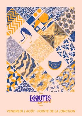 Ecoutes Au Vert / Genève / Aventures sonores au grand air! / 2013 CLOSING PARTY / PART 1 AU BORD DU RHONE  / 616376396